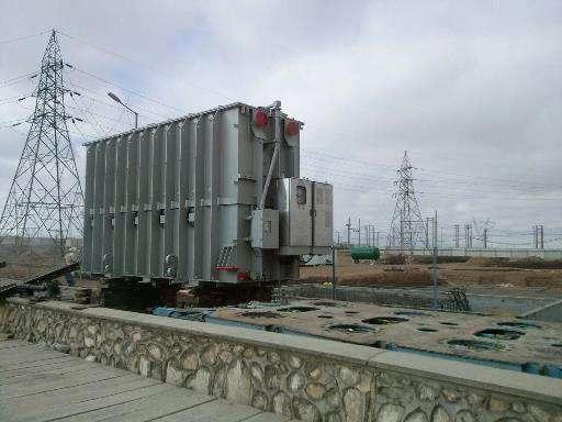 اجرای فاز اول طرح ویژه ملی استفاده بهینه از ترانسفورماتورهای قدرت توسط شرکت برق منطقه ای یزد