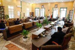 دستورالعمل شهرداری شیراز برای حفظ سلامت شهروندان و کارکنان تدوین شد
