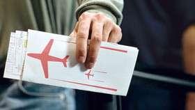 برخورد جدی با چارترکنندههای گرانفروش بلیت هواپیما