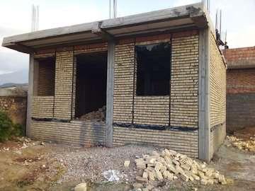 ۲۰۰۰ واحد مسکن محرومان در کرمانشاه احداث میشود/پرداخت تسهیلات ساخت به مالکان ۱۳۴ واحد