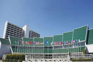 برگزاری ششمین نشست کمیته حملونقل کمیسیون اسکاپ (ESCAP ) در بانکوک/ ارایه پیشنویس آییننامه نگهداری کالاهای خطرناک در محوطههای بندری/ طرح برقراری اتصال زمینی آسیا به اروپا