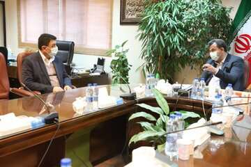 استاندار خواستار توسعه حملونقل هوایی در مازندران شد