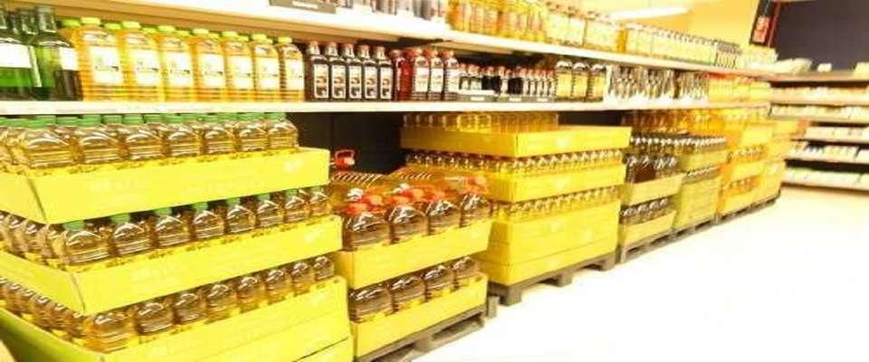حمل ریلی ۵ هزار تن محموله روغن خوراکی از بندرامیرآباد