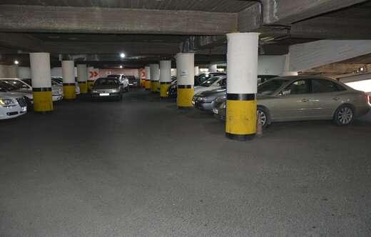 تعطیلی کلیه پارکینگ های عمومی تحت نظارت سازمان ترافیک در سطح شهر تبریز تا اطلاع ثانوی