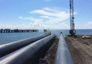 شرط محیط زیست برای انتقال آب خلیج فارس چیست؟