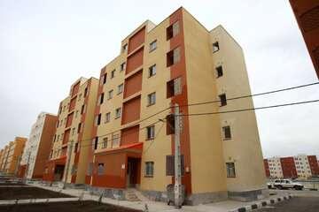 ۹۵۰۰ خانه برای خانوادههای دارای چند معلول تکمیل شد