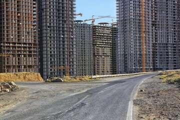 اختصاص ۵ هزار میلیارد تومان برای تکمیل طرحهای مسکنی در بودجه ۱۴۰۰