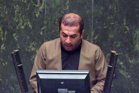 حسین پور: بودجه عمرانی در لایحه ۱۴۰۰ مناسب دیده شده است