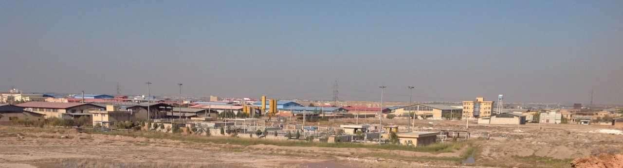 ثبت ۳۳۰۰ واحد صنعتی استان قزوین در سامانه سازمان محیط زیست