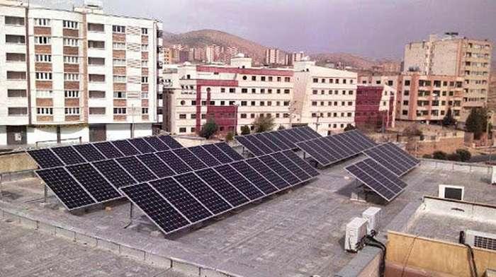 مدیرعامل شرکت توزیع نیروی برق استان: تولید یک مگاوات انرژی خورشیدی در کهگیلویه و بویراحمد