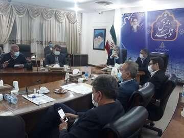 وزیر راه : راه آهن بوشهر - شیراز تامین اعتبار می شود