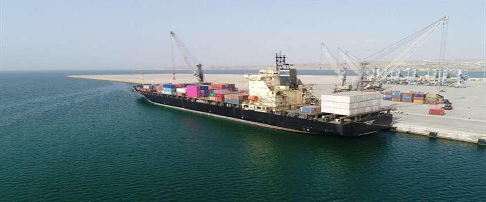 الحاق چهار فروند کشتی جدید به ناوگان کشتیرانی دریای خزر