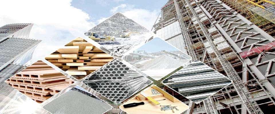 قیمت آهن آلات ساختمانی در ۱۸ دی
