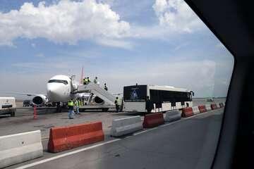 پروازهای مشهد - استانبول از سرگرفته شد