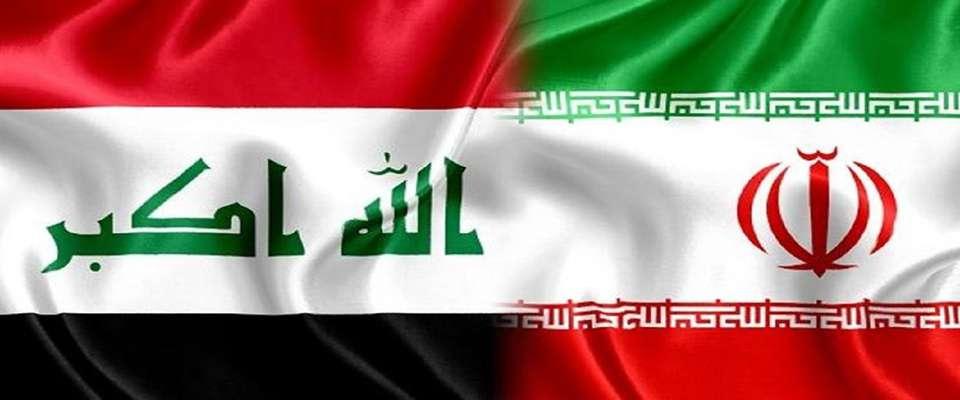 رفع مشکلات ترانزیتی ایران و عراق و تامین زیرساختها در حوزه حمل و نقل
