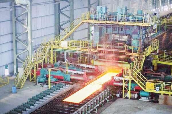 رشد جهشی قیمت مسکن با ایجاد نوسان در بازار فولاد