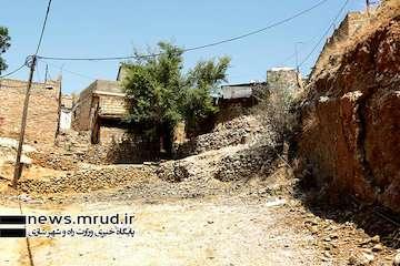 تعدادی از واحدهای مسکونی جابهجا شده مناطق پرخطر مسجدسلیمان تا پایان امسال تحویل میشود