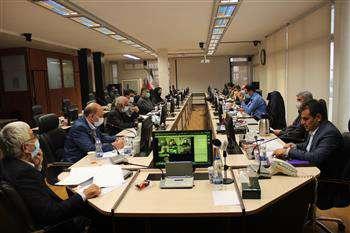بررسی بازنگری نظامنامه ماده۱۱۳ آیین نامه اجرائی