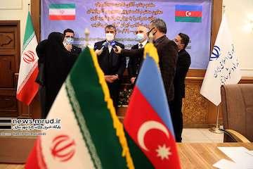 ترمینال جدید خودرو در مرز آستارا ایجاد میشود/توافق ایران و آذربایجان برای اتصال اتوبان باکو-آستارا به اتوبان اردبیل- رشت/ایجاد فرصت بازسازی آذربایجان برای شرکتهای ایرانی