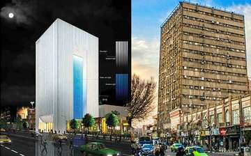 ضرورت اجباری شدن بیمه کیفیت برای ساختمانهای بلند
