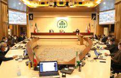 اموات در بهشت احمدی رایگان دفن میشوند