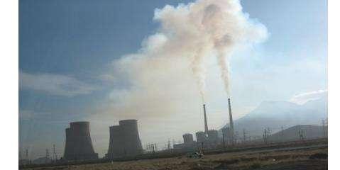 پایش شبانه واحد های صنعتی در آذربایجان شرقی
