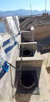 ایستگاه پمپاژ آب چشمه ماهی هلیلان در ایلام افتتاح میشود