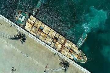 ساخت پیشرفتهترین ایستگاه رادیویی دریای عمان در بندر چابهار/ کاهش زمان واکنش عملیاتهای نجات دریایی