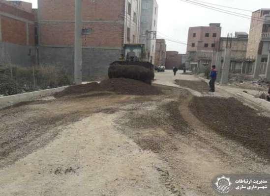 اجرای بدون توقف پروژههای عمرانی در منطقه سه شهری