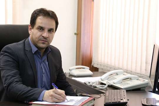 مدیرعامل شرکت آب منطقه ای قم منصوب شد