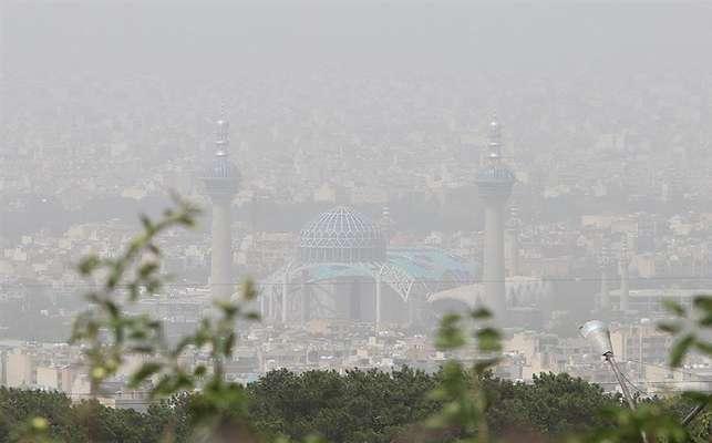 اصفهان با مشکلات عدیده زیست محیطی مواجه است