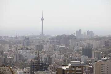 هوای کلانشهرها تا فردا آلوده است