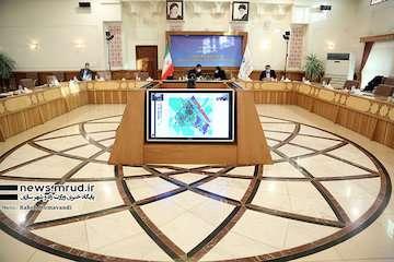 اعلام مغایرتهای اساسی طرح تفصیلی با طرح جامع شهر مهاباد