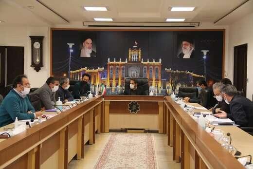 جلسه هیئت عالی سرمایه گذاری برگزار شد