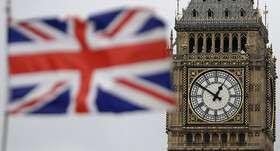 نرخ بیکاری انگلیس پس از چهار سال به ۵ درصد رسید