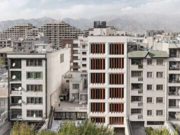 مالکان واحدهای مسکونی لوکس مالیات میدهند