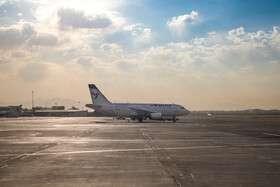 چرا معاون وزیر بهداشت نتوانست سوار هواپیما شود؟
