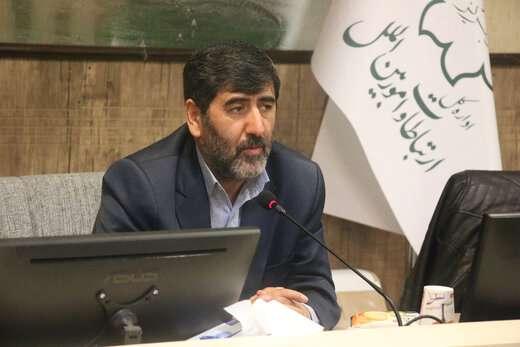 اطلاع شهروندان از امکانات شهرداری، با راهاندازی سامانه شفافیت