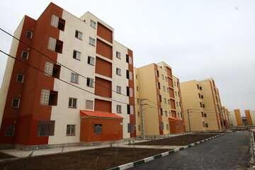 اساسنامه منازل مسکونی مهر در پردیس ابلاغ شد