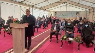 آزادراه ملی غدیر موقعیت ارتباطی کشور را در منطقه ارتقا میبخشد