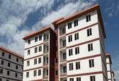 کاهش ۷۰ درصدی تعداد معاملات آپارتمانهای مسکونی