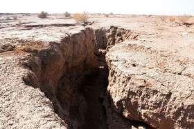 زلزله خاموش در انتظار دشتهای ۴ استان/ نقشه گسل ۶ کلانشهر در فاز داوری