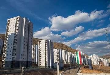 ۲ هزار واحد اقدام ملی مسکن در لرستان تعیین تکلیف شد