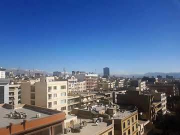 بهمنماه امسال قیمت مسکن در ۸ منطقه تهران کاهش یافت