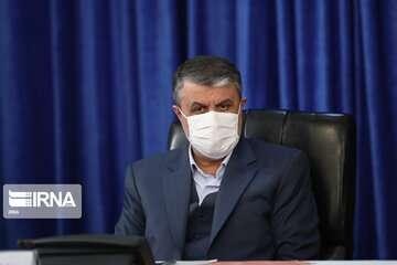 وزیر راه : ظرفیت تخلیه و بارگیری بنادر کشور ۱۰۰ میلیون تن افزایش یافت