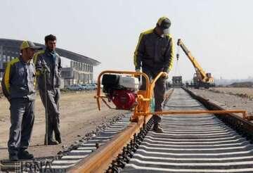 مشکل ریلی ایران و ترکمنستان برطرف شد