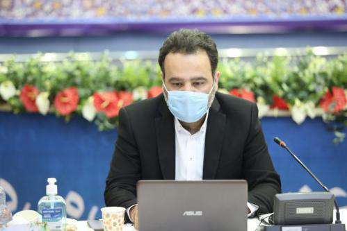 صنعت نمایشگاهی در ایران نیازمند توجه ویژه مجلس و دولت است / صنعت  ...