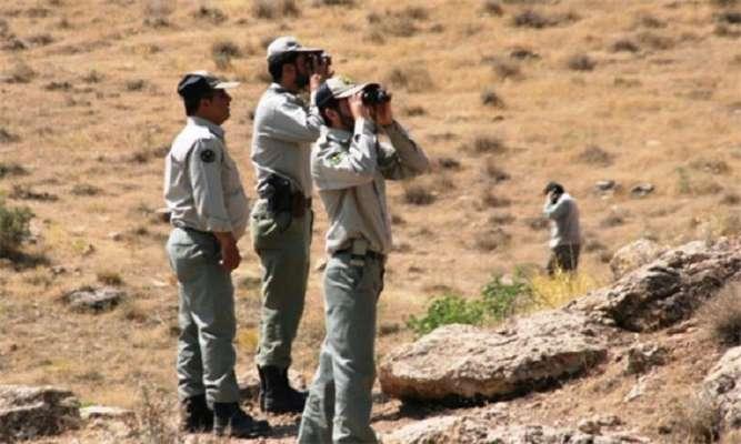 دو محیط بان در استان زنجان بر اثر اصابت گلوله، به شهادت رسیدند