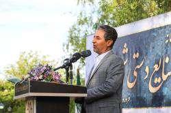 برند شهر جهانی صنایع دستی را برای شیراز به ثبت رساندیم