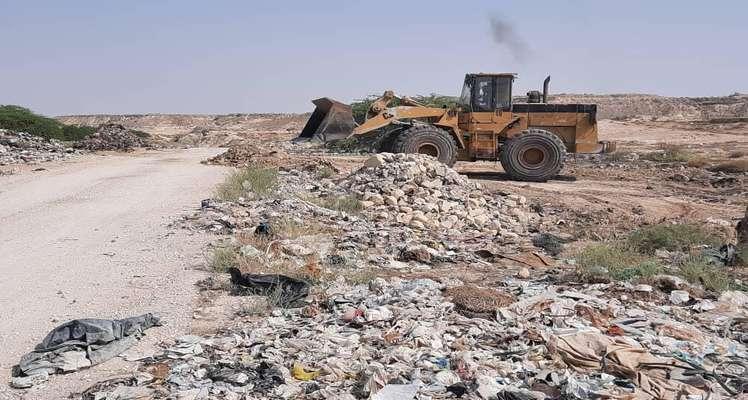 ۲۲۶ واحد غیرمجاز تفکیک پسماند در شهرستان ری جمعآوری شد